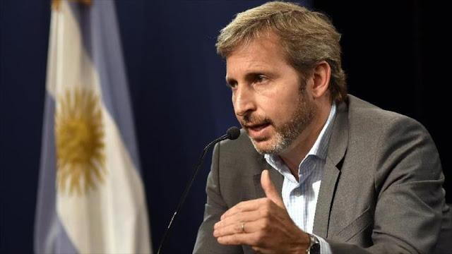 Gobierno de Argentina niega especulaciones en las primarias