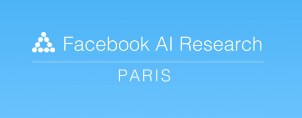 Facebook Launches New AI Research Lab in France