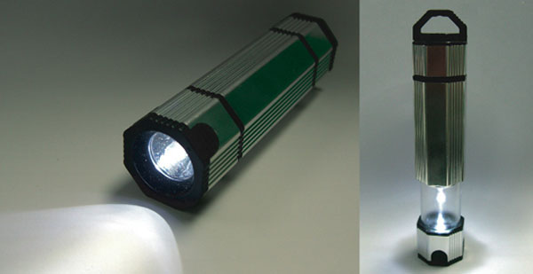 15 Cool Flashlights And Innovative Flashlight Designs