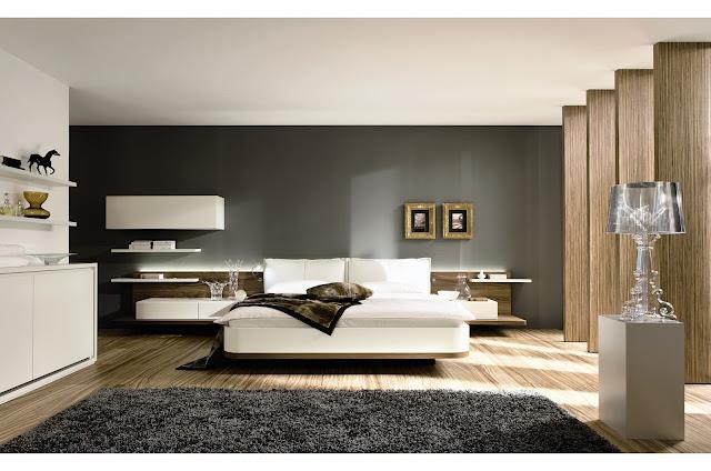 Tư vấn cách lựa chọn màu sắc cho phòng ngủ