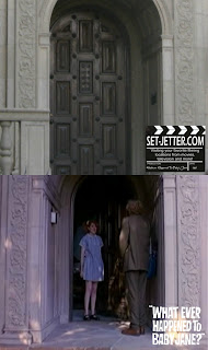 Movie Locations and More: Whatever Happened To Baby Jane ...