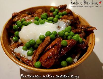 PICNIC @ Wisma Atria - Paulin's Munchies - My food ...