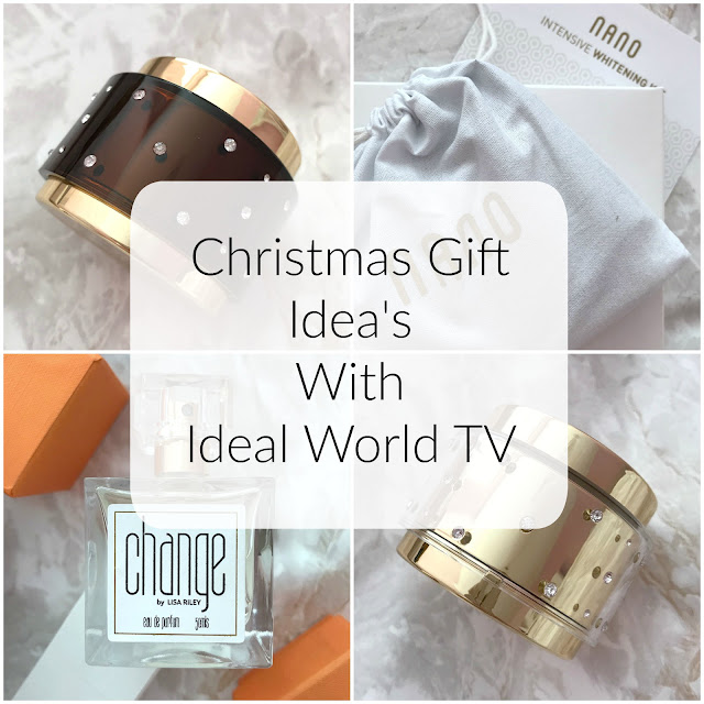 Christmas Gift Idea's With Ideal World TV