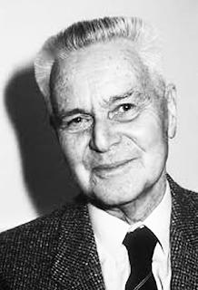 Jan Tinbergen orang pertama analis ekonomi Belanda