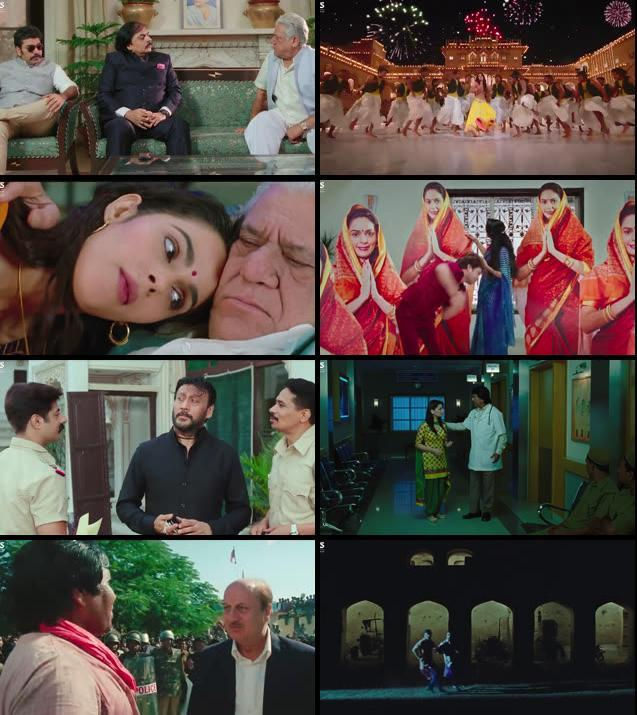 Dirty Politics 2015 Hindi 720p HDRip