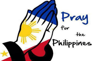 Pray For The Philippines