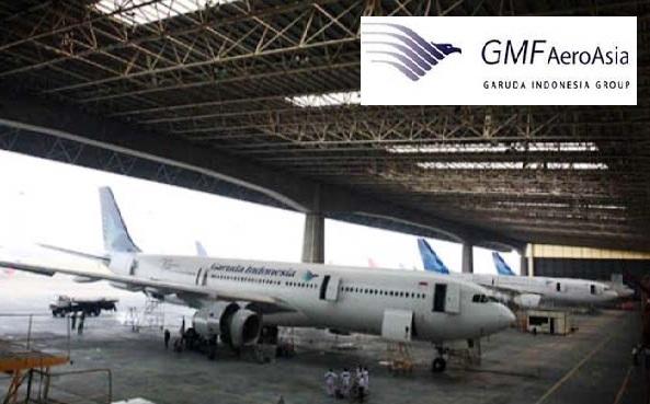 Lowongan Kerja Terbaru PT GMF AeroAsia [Banyak Posisi]
