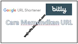 Cara Termudah Memendekan Link URL Secara Cepat