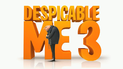 Despicable Me 3 (2017) Sinhala Sub
