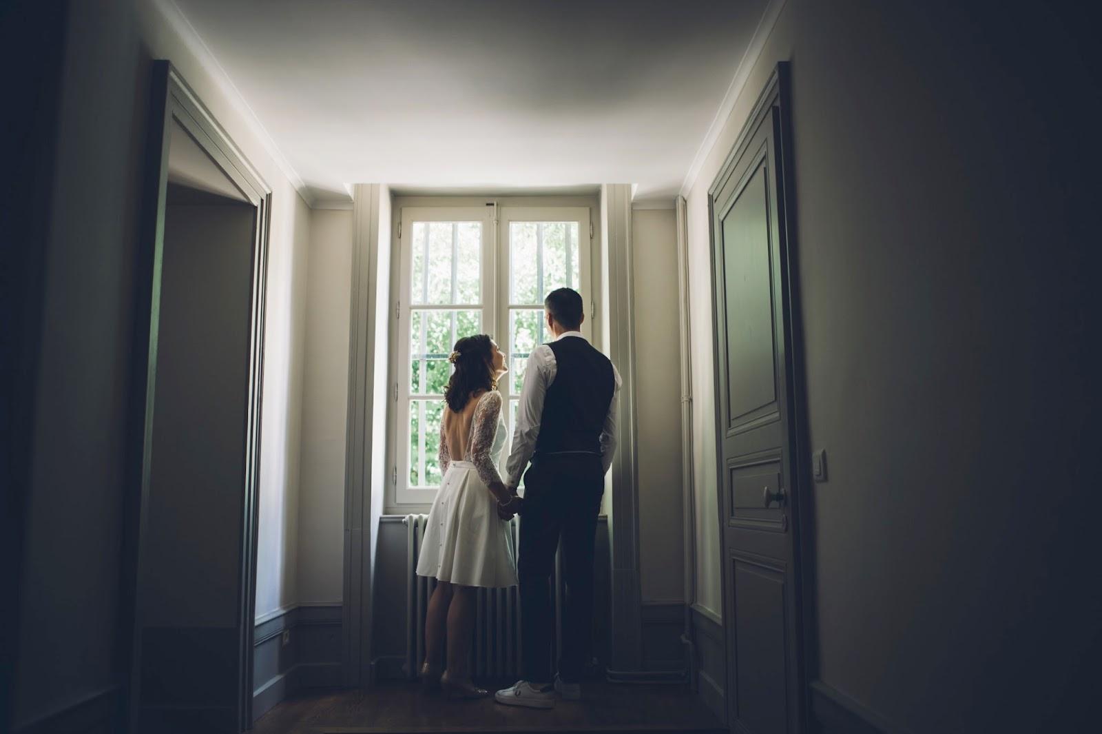 Photographe mariage Lyon Roanne Domaine de vavril beaujolais X-PRO2