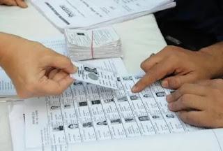 Voter list in aurangabad