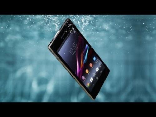 thay màn hình Xperia Z1 giá rẻ
