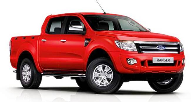 2018 Ford Ranger Price Malaysia