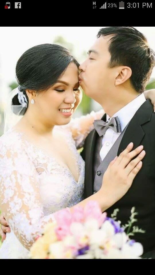 Veluz... Not Just An Ordinary Wedding Gown - xoxo MrsMartinez ...