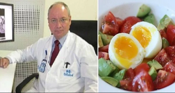 Cardiologist revealed an amazing diet: A safe way to lose 10 kg in 7 days! ..