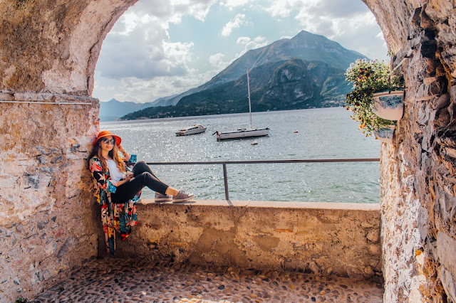Lake Como, Milano,Milano Gidilecek Yerler
