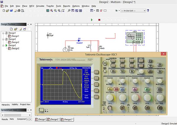 Best Circuit Simulators /Circuit Design Softwares • Techs Text