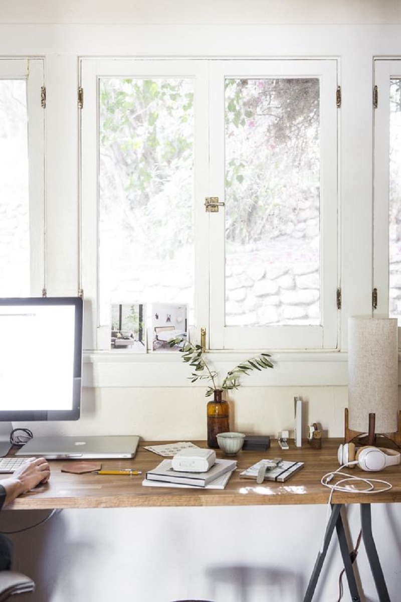 How To Create your own Home Office