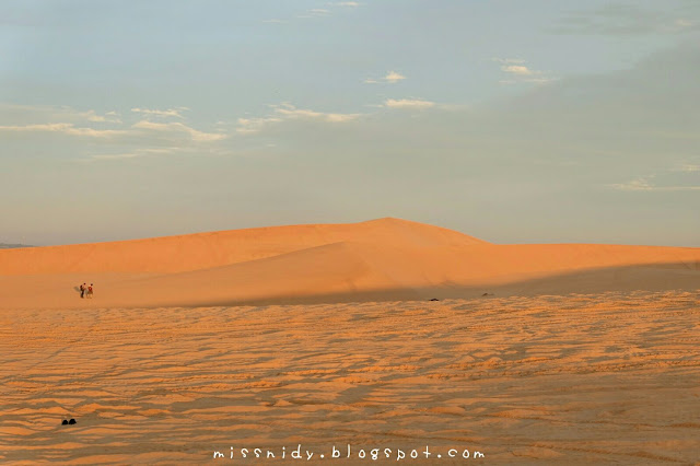 cerita perjalanan ke mui ne white sand dunes vietnam