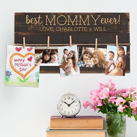 Handmade Gift Idea in Quarantine for Mothers Day 2020
