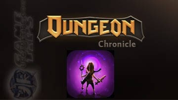 Dungeon Chronicle: Beginner's FAQs, Tips and Strategy Guide