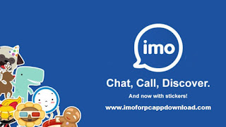IMO For Blackberry Free Download