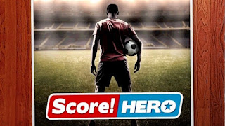 Free Download Score! Hero Apk v1.30 Mod (Unlimited Money)