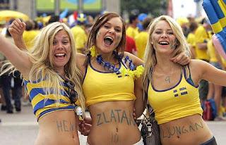Lima Negara Terbaik Untuk Wanita