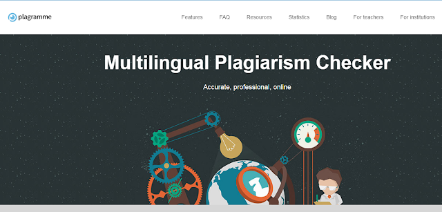 Plagramme Review: The Advanced Free Multilingual Plagiarism Checker Tool 2017