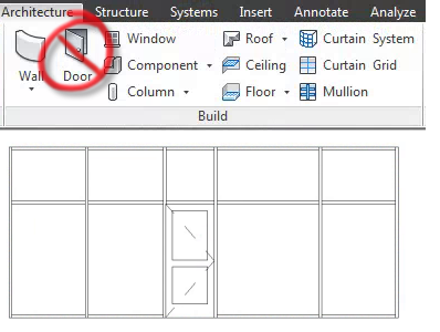 how to make a wavy wall in revit