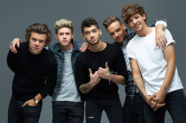 69 Fakta Menarik Seputar One Direction