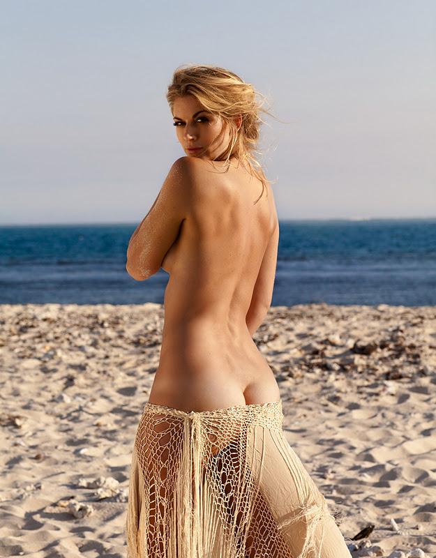 Playboy Nina Bott