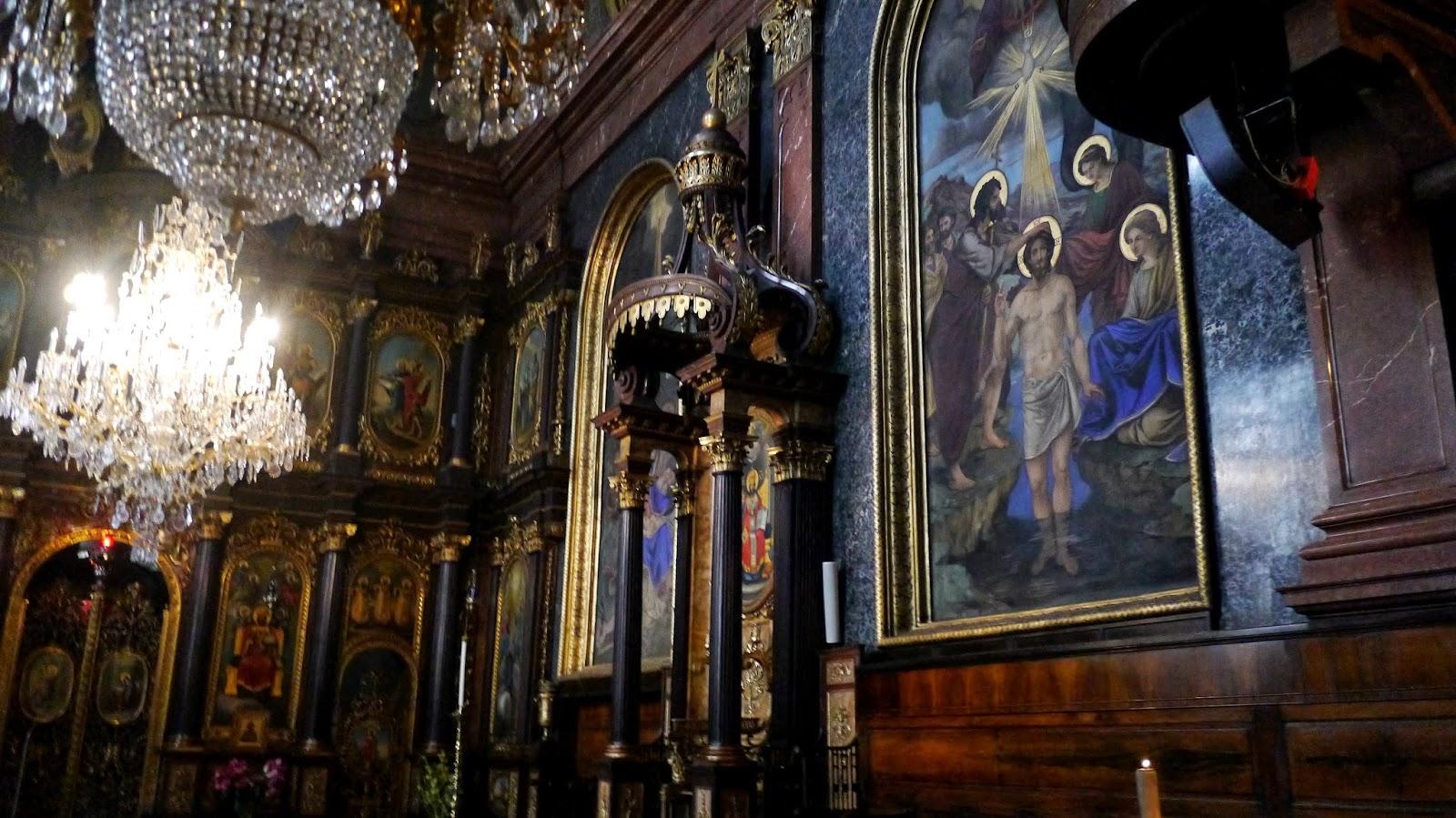 Greek Orthodox Church Vienna