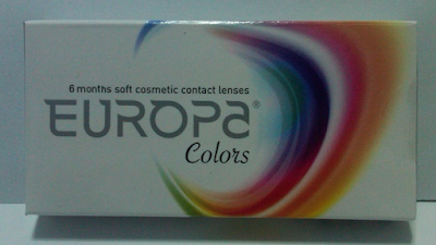 Europa-colors-softlens