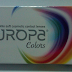 My First Softlens Europa Colors