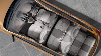 Mobil Datsun Terbaru