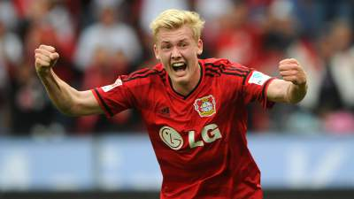 Tottenham-and-Liverpool-target-Brandt-won't-leave-says-Rudi-Voller