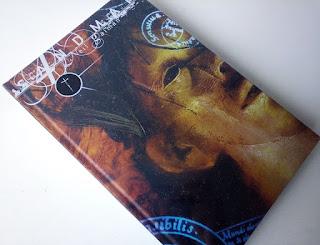 Sandman Deluxe Vol#4