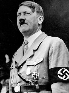 Book Review Mein Kampf