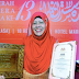 ZURINAH HASSAN FIRST FEMALE LITERARY LAUREATE.