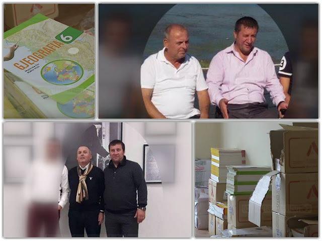 Με ιδιαίτερο ενδιαφέρον αναμένεται αύριο δίκη των δύο Αλβανών που συνελήφθησαν στην Κακαβιά με προπαγανδιστικό υλικό