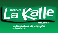 Escuchar Radio La Kalle