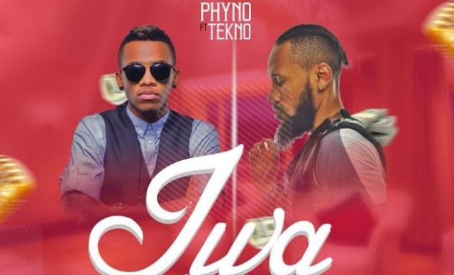 Phyno Feat. Tekno - Iwa