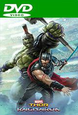 Thor: Ragnarok (2017) DVDRip Latino AC3 5.1 / Español Castellano AC3 5.1