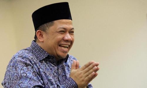Waw, Fahri Hamzah Resmi Diusulkan Jadi Calon Presiden