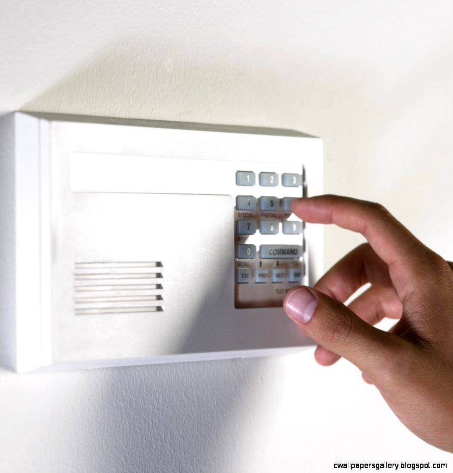 Home Alarm Systems Offer Best Protection for Your Property and