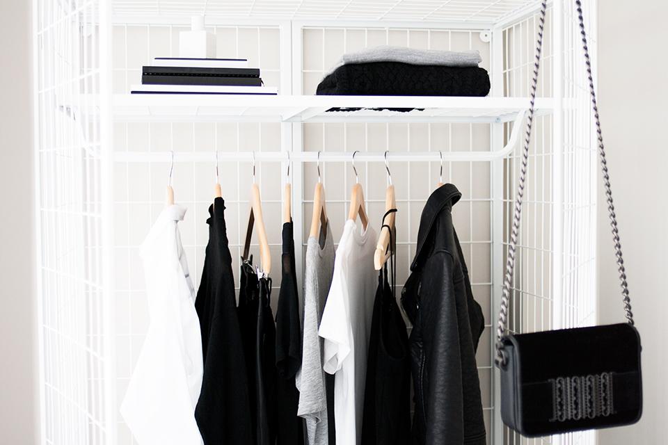 Resultado de imagem para minimalismo roupa tumblr