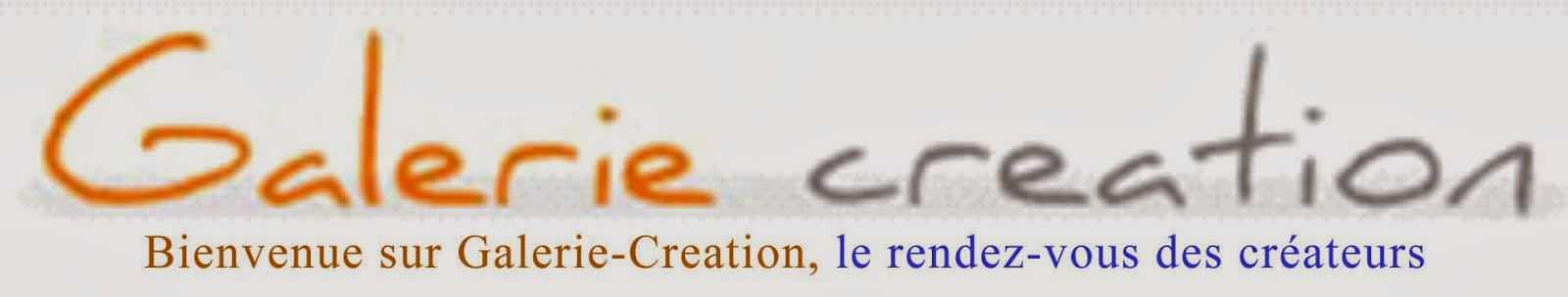Galerie-Creation