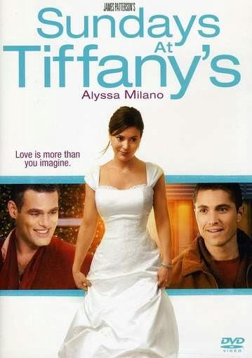 Máris hiányzol! (Sundays at Tiffany's,2010) /teljes film/
