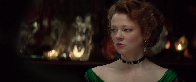 La Maldición De La Casa Winchester imagenes 1080p
